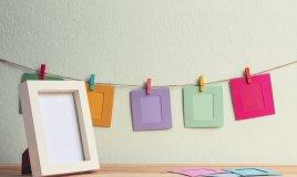 cornice decorazione carta