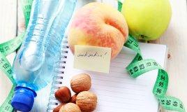 diario alimentare dimagrire mangiare sano