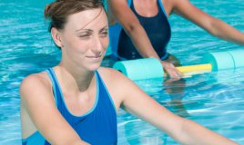 sport acquatici fitness salute divertimento