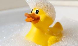 giocattoli bambini igiene pulizia casa batteri