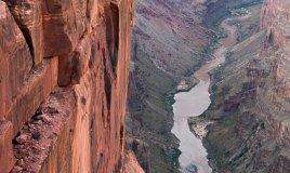 Grand Canyon coast to coast Stati Uniti