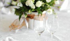 tema matrimonio festeggiamenti