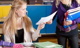 figli dieta sonno psicologia esami maturità scuola figlio paura genitori donne donna
