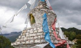 mente spirito 5 tibetani