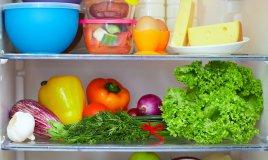 durata dei cibi in frigorifero