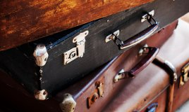 scatola legno, decoupage, hobby, fai da te