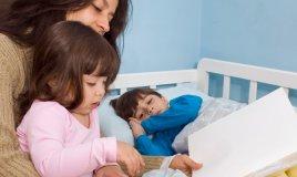 dormire bambini andare a letto nanna