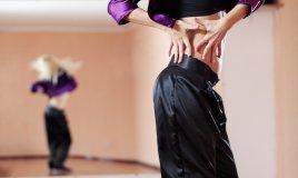 taichi salute danza fitness