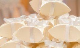 bomboniere confetti preparazione dettagli
