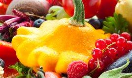 frutta verdura salute benefici consigli conservazione