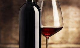 sognare vino