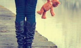 abbandonare, abbandono, abbandonato, solitudine, solo, dimenticato, distacco sogno