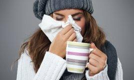 raffreddore, influenza, malattia sogno