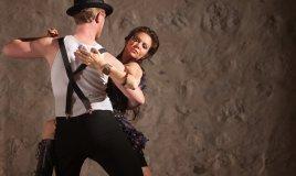 sognare di ballare