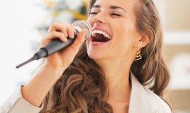 cantare, canto, voce, musica, canzone, melodia, suoni, motivo, aria sogno