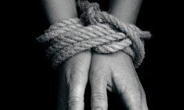 rapire, rapimento, sequestro, prigionia sogno