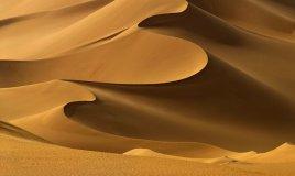 dune, distese sabbiose, aridità
