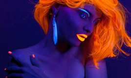 colori accesi, neon, estate