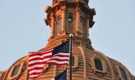 Austin Texas Stati Uniti viaggi