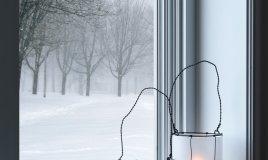 scale di vetro