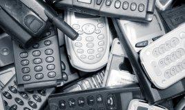 telefonino cellulare vecchio rottamazione consigli riciclo riutilizzo