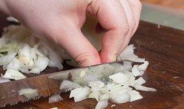cucina trucchi elimina odori