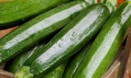 zucchine cucina estate verdura ortaggio