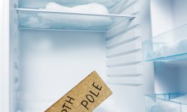 frigorifero frigo congelatore manutenzione sbrinamento ghiaccio elettrodomestici