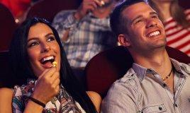 cinema film amore salute