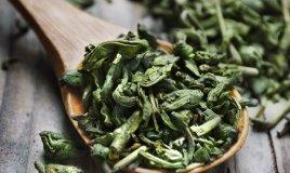 tè verde fumo sigaretta