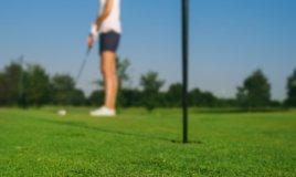golf sport benessere salute