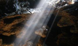 viaggi tempo libero grotte scoperta