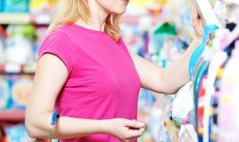etichetta prodotti igiene cura persona benessere scadenza informazioni durata