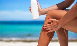 abbronzatura radiazioni sole effetti protezione solare
