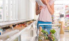 sconto supermercato happy hour crisi risparmio