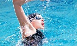 sport nuoto salute canoa