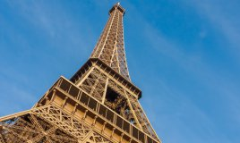 Parigi Francia Viaggi torre Eiffel scrittori Hemignway