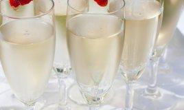 festeggiamenti cocktail party