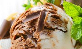 gelato caratteristiche ricetta proprietà cucina personalità