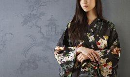 Kimono, occidentale, casual