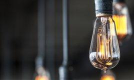 luci illuminare lampadina lampada