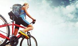 bicicletta salute dimagrire calorie