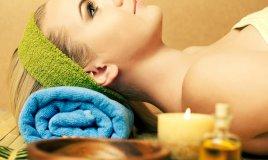 benessere viso trattamento dolore muscoli articolazioni impulsi risultati donne donna