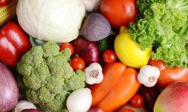 verdure dieta calorie frutta peso dimagrire
