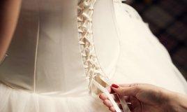 abito sposa cerimonia