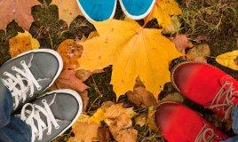 Scarpe, autunno, tendenze, autunno