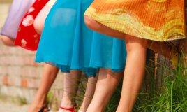 calzature, scarpe, estate, moda, tendenza