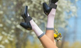 scarpe, tendenze, moda, fashion