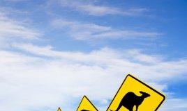 Australia, meta, esotica, lontana viaggi