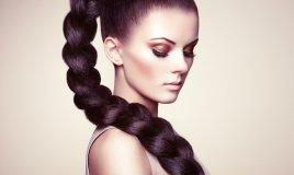 capelli acconciatura lunghezza moda donna